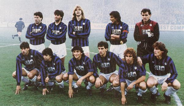 Atalanta Coppa delle Coppe