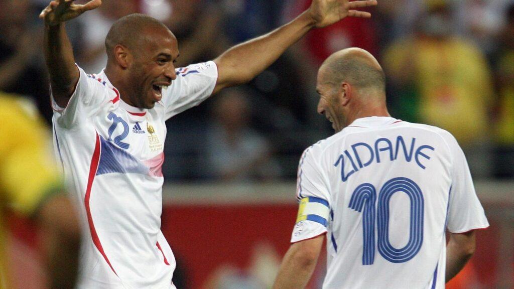Henry Zidane