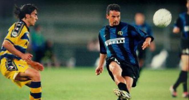 Inter e Parma si affrontano per l'ultimo posto in Champions League