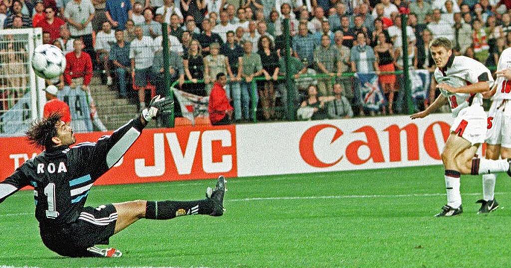 I 50 gol più belli della storia della Champions League